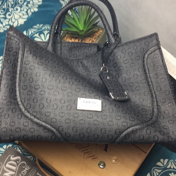 Guess Bags | Designer Handbag In Mint Condition